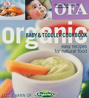 organic baby food products