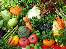 การบริโภคผักให้ปลอดภัยจากสารพิษ