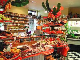 Organic Market Thailand
